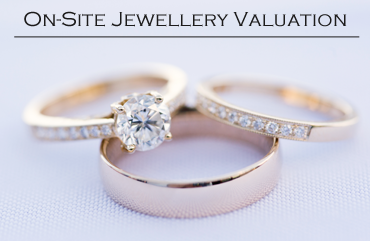 Jewellery Evaluations Bristol