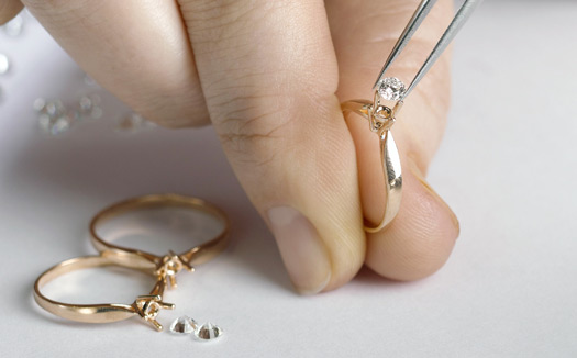Jewellery Repairs in Bristol