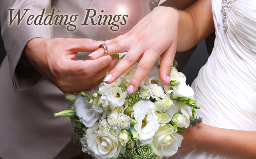 Wedding Rings Jewellery